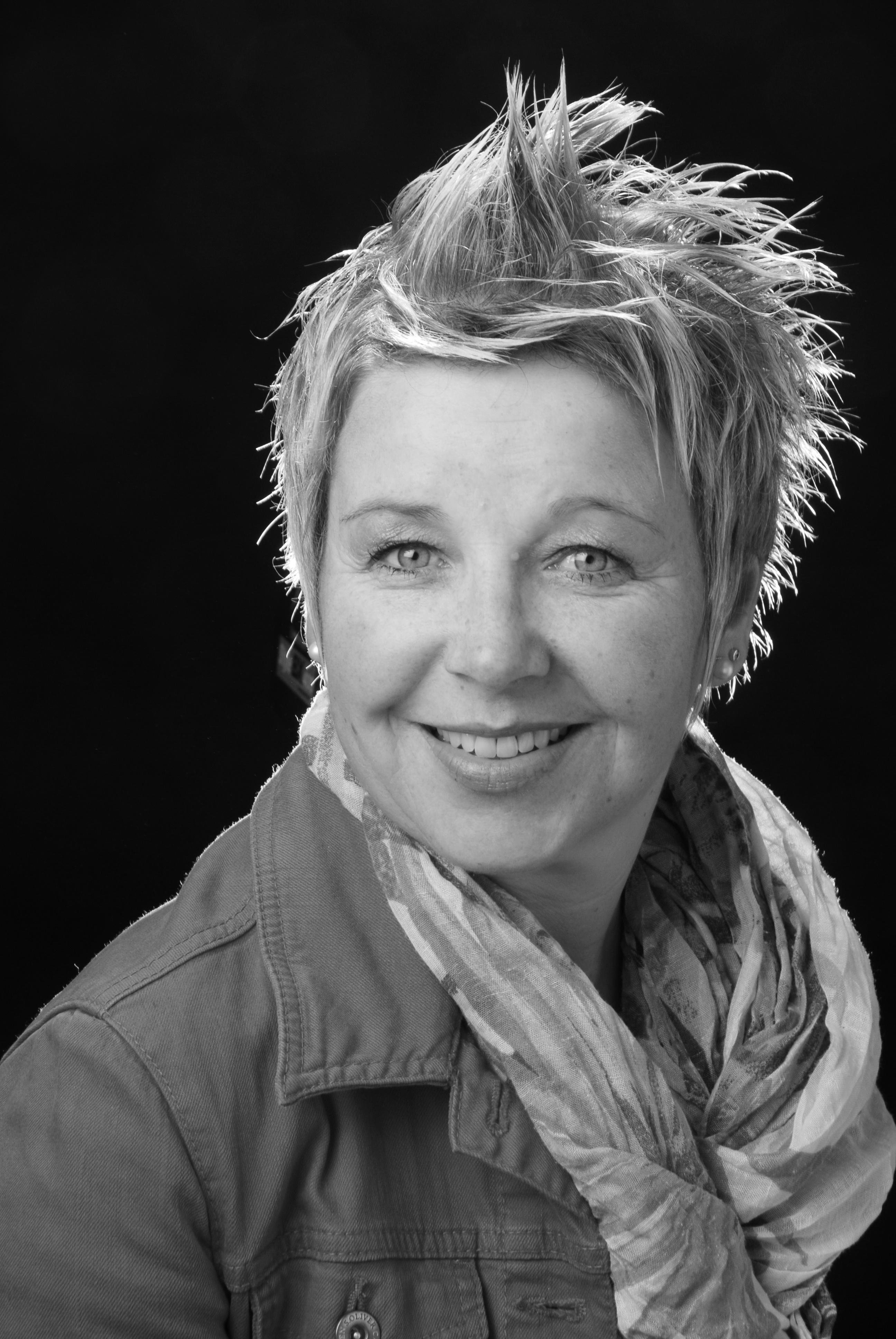Doris Marbach