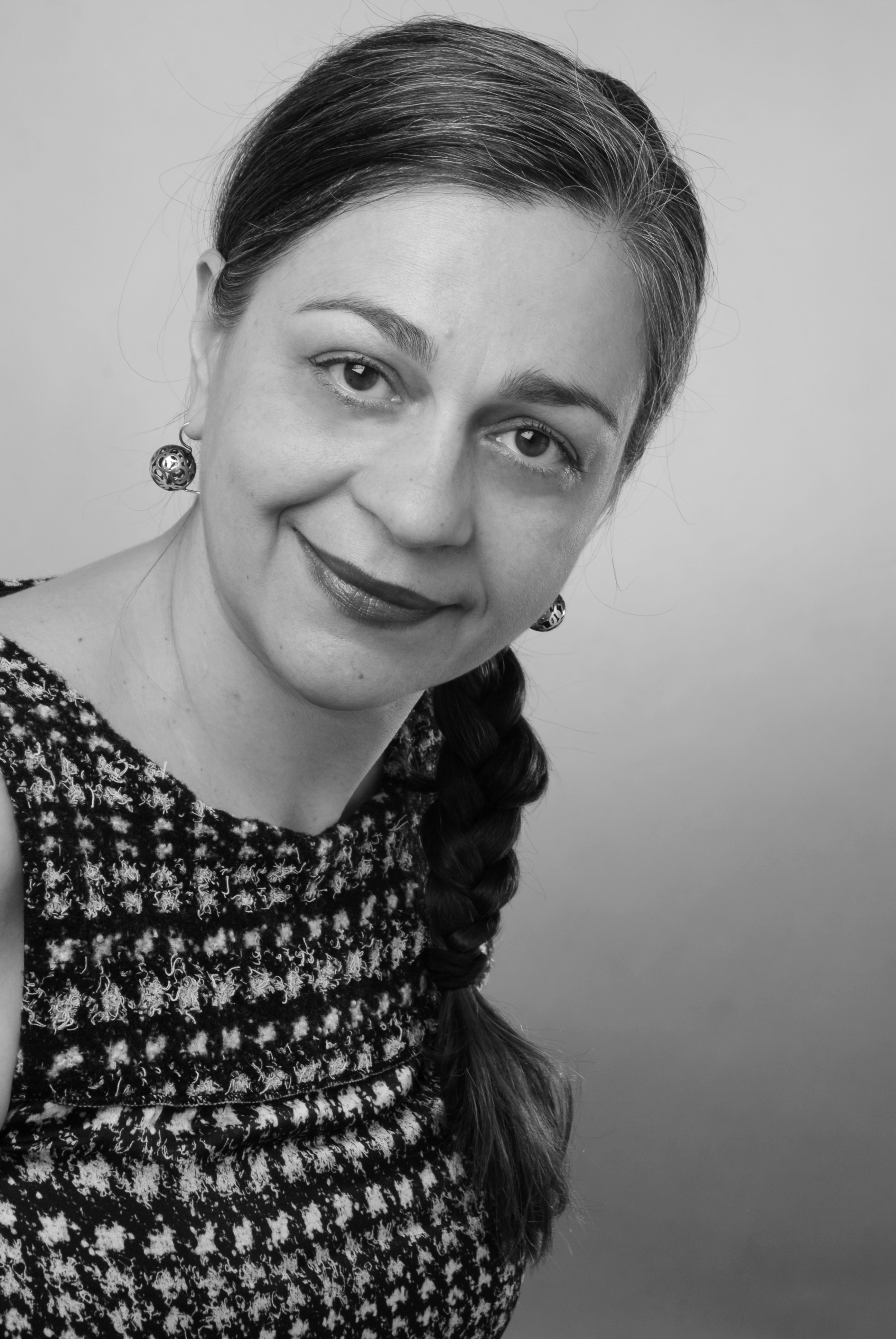 Jasmina Stalder